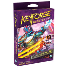 Fantasy Flight Games Keyforge - Worlds Collide - Decks (EN)