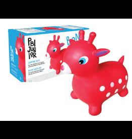 PBI Junior jouet board games Biche Sauteuse