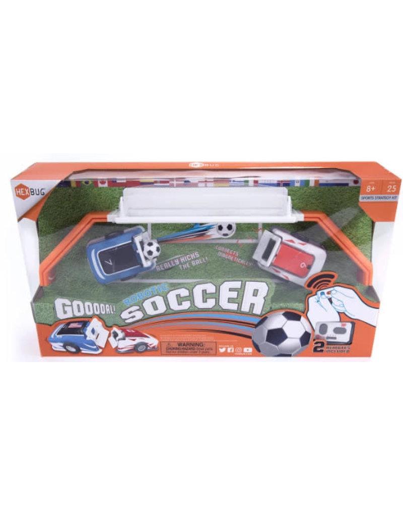 Hexbug jeux board games Arena Robot Soccer
