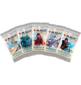 Wizards of the Coast MTG Dominaria Booster