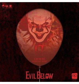 IT: Evil Below (EN) PRÉCOMMANDE