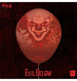 The Op IT: Evil Below (EN)