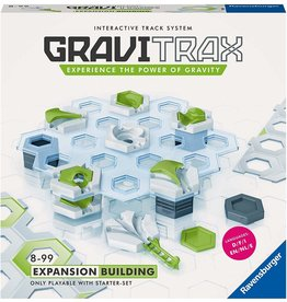 Ravensburger GraviTrax - Set d'extension construction