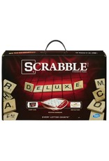 Hasbro Scrabble Deluxe (ENG)