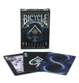 Bicycle Bicycle - Stargazer