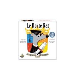 Gladius Docte rat (FR)