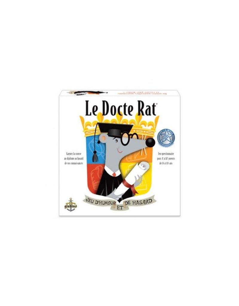 Docte rat