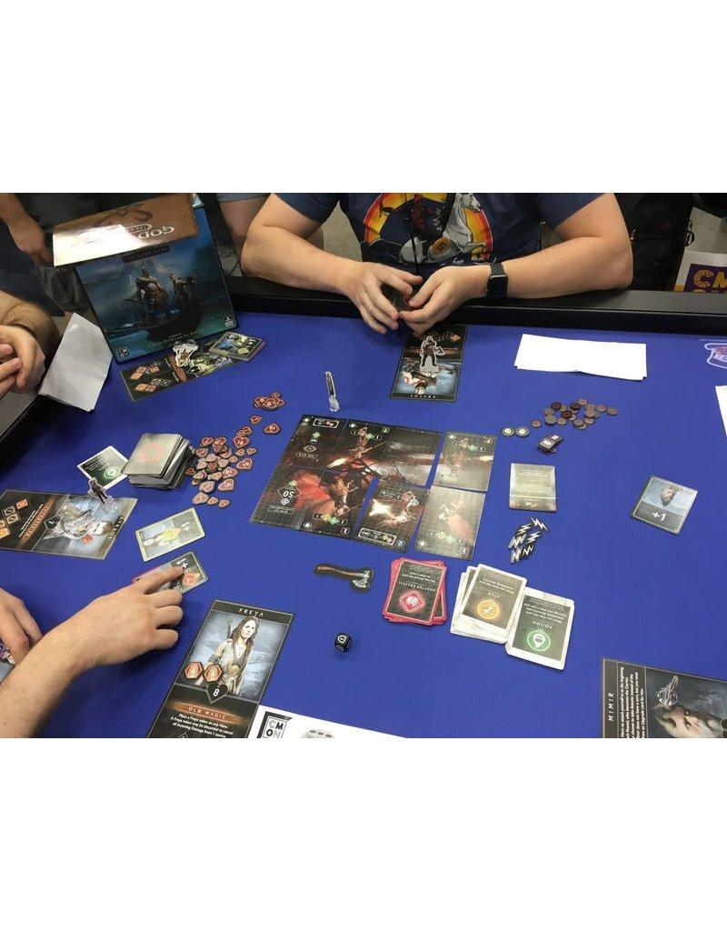 CMON God of War - The Card Game PRÉCOMMANDE