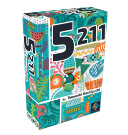 Next Move games 5211 (EN/FR)