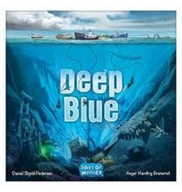 Days of Wonder Deep Blue (FR)