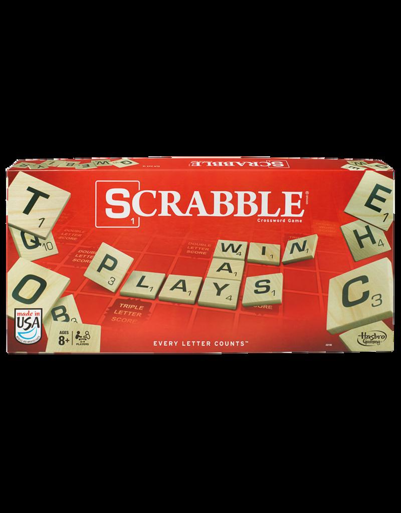 Hasbro Scrabble (EN)
