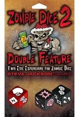 Steve Jackson Games Zombie Dice 2 - Double Feature
