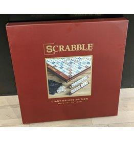 Winning Solutions Scrabble Deluxe Giant (EN)