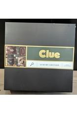 Winning Solutions Clue Luxury Edition (EN)