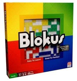 Mattel Blokus (FR/EN)