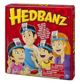 Spin Master Hedbanz Family (FR/EN)