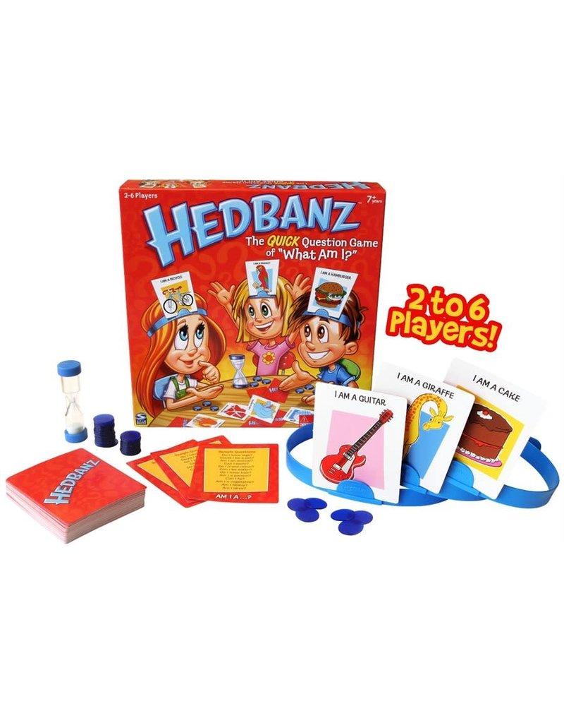 Spin Master Hedbanz Family (EN)