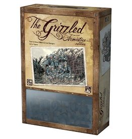 CMON The Grizzled - Armistice Edition (EN)