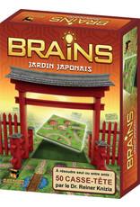 Matagot Brains / Jardin japonais (FR)