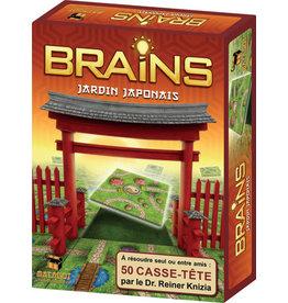 Matagot jeu board game Brains / Jardin japonais (FR)