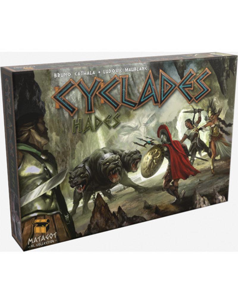 Matagot Cyclades / Hades (EN/FR)