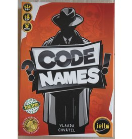 Iello jeu board game Codenames (FR)