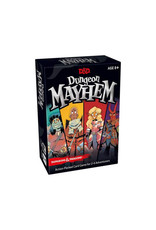 Wizards of the Coast D&D Dungeon Mayhem (EN)