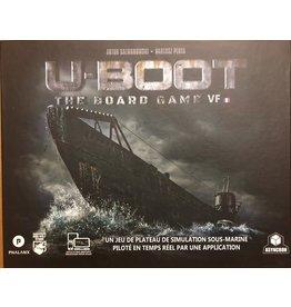 Phalanx U-Boot (FR)