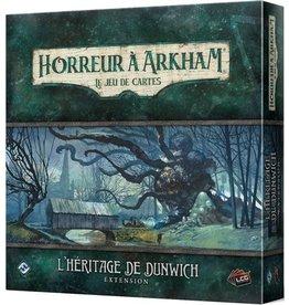 Fantasy Flight Games Horreur à Arkham LCG - Héritage de Dunwich (FR)