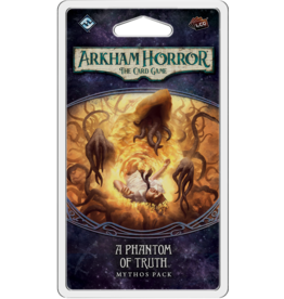 Fantasy Flight Games Horreur à Arkham LCG - A Phantom of Truth (EN)