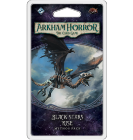 Fantasy Flight Games Arkham Horror LCG - Black Stars Rise (EN)