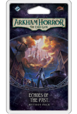 Fantasy Flight Games Arkham Horror LCG - Echoes of the Past (EN)