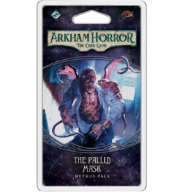 Fantasy Flight Games Arkham Horror LCG - The Pallid Mask (EN)