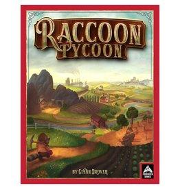 Mr. B Games Racoon Tycoon (EN)