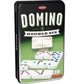 Tactic Dominoes - Double 6