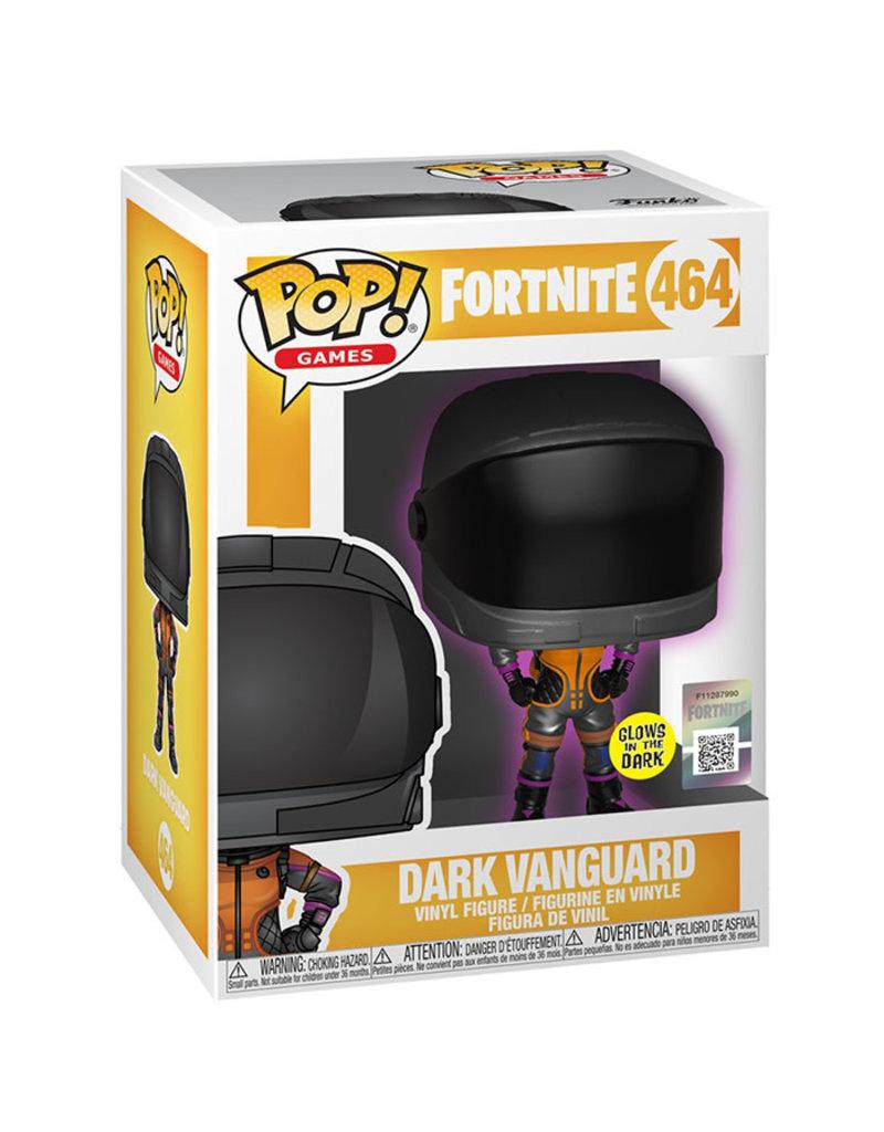 FUNKO POP! Games 464: Fortnite - Dark Vanguard