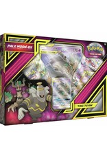 pokemon Pokémon GX - Box Pale Moon