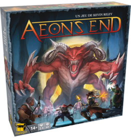 Matagot jeu board game Aeon's End (FR)