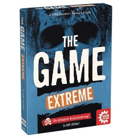 Oya The Game - Extreme (FR)