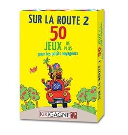 Kikigagne Sur la route - 2 (FR)