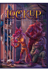 Thunderworks Games Lockup - A Roll Player Tale
