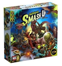 Iello jeu board game Smash up (FR)
