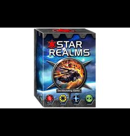 Iello jeu board game Star realms (FR)