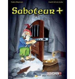 Kikigagne Saboteur + (FR)