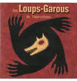 Lui-même Loups-Garous de Thiercelieux (FR)