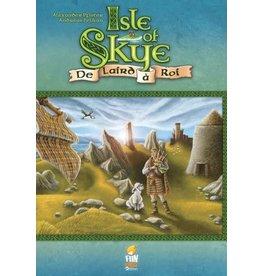 Funforge Isle of Skye - De Laird à Roi (FR)