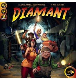 Iello jeu board game Diamant (FR)