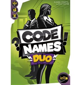 Iello jeu board game Codenames Duo (FR)