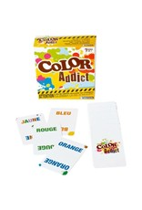 France Cartes Color Addict (FR)