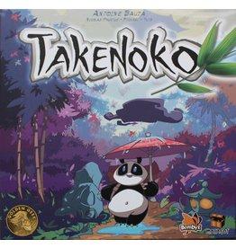 Matagot Takenoko (EN/FR)
